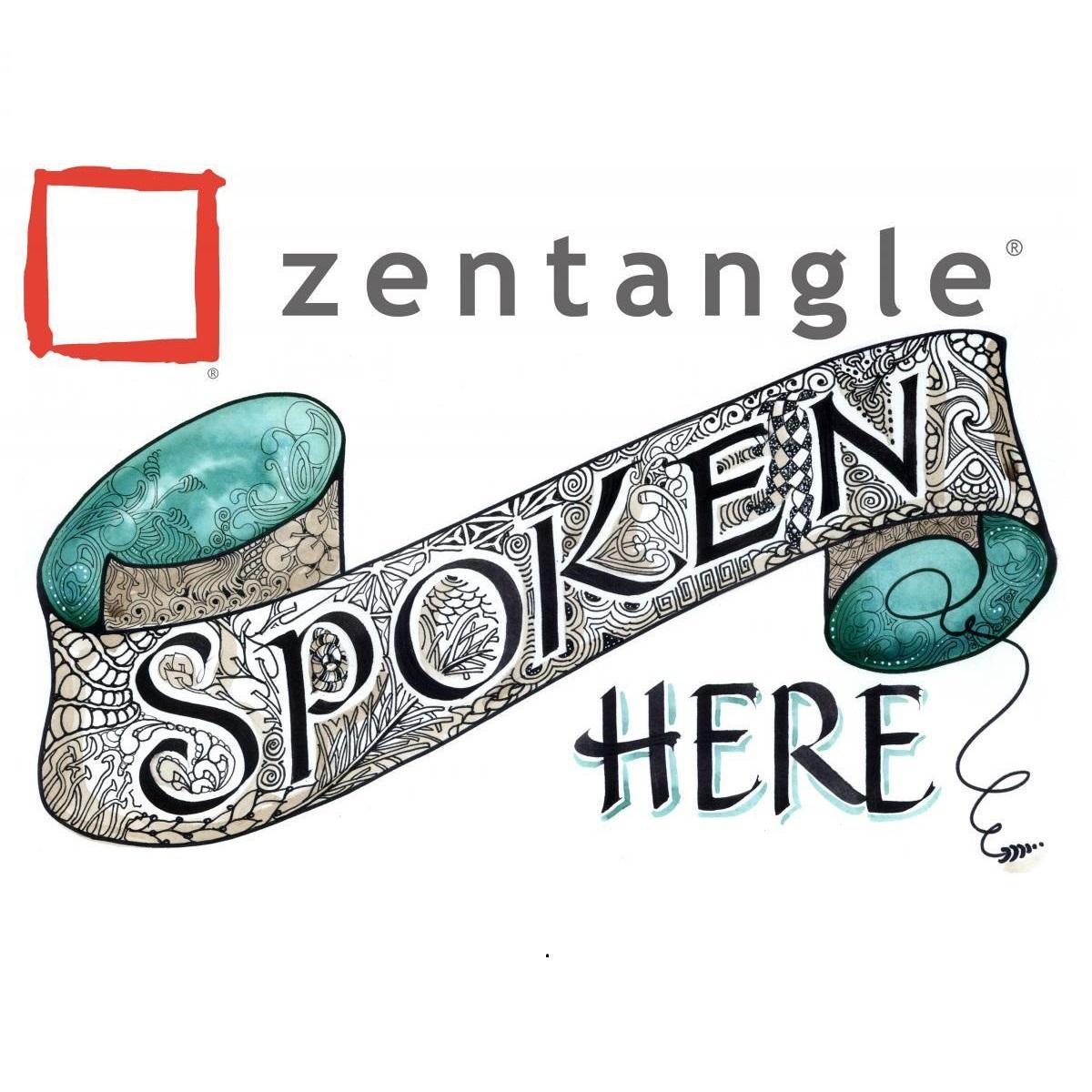 Becoming a Certified Zentangle Teacher